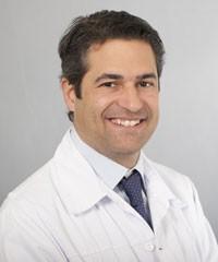 Dr Marc Ansari