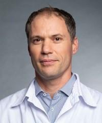 Dr Antoine des Courtis