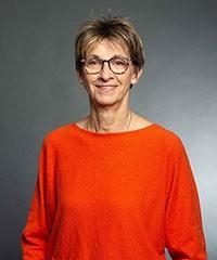 Astrid Huchet