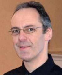 Dr Marc Bagnoud