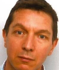 Dr Frédéric Baleydier