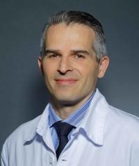 PD Dr Med Basile Landis