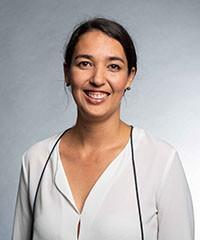 Nadia Behaj