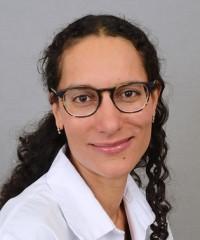 Dre Géraldine Blanchard-Rohner