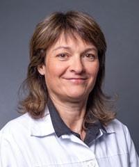 Д-р наук Колетт Боэкс