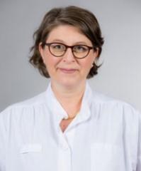 Mme Virginie Briet