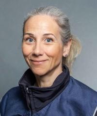 Dre Birgit Gartner