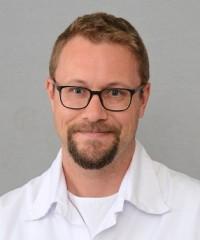 Dr Nicolas Buchs