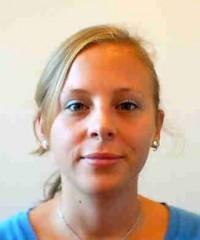 Dr Emilie Buclin