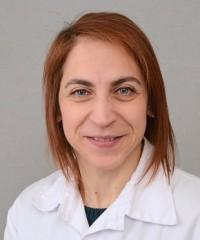 Mme Gianna Cadau