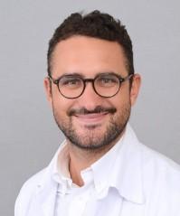 Dr Mickael Chevallay