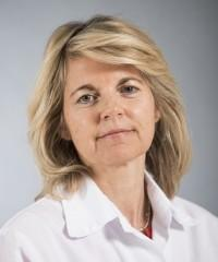 Dre Claudia-Paula Heidegger, PD