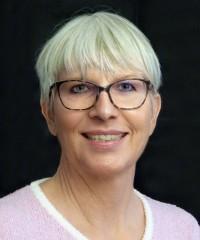 Mme Cornelia Heierli Reisyan