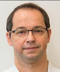 Mr Daniel Pellise