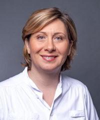 Кристин Дегремон