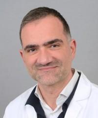 Dr Alessandro Diana
