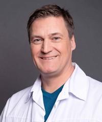 Dr Yves Dupertuis