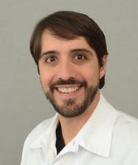 Dr André Durham