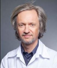 Dr Emmanuel Laffitte, PD