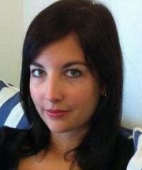 Dr Elena PEDRAZZINI