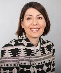 Vasiliki Foufi, PhD