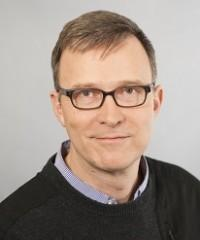 Dr François Hentsch
