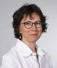 Dre Frédérique Jacquérioz Bausch