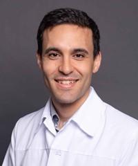 Dr Karim Gariani