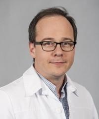 Dr Giacomo Puppa