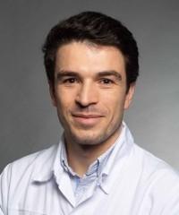 Dr Gildas Patet