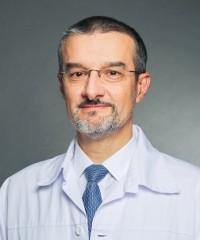Dr Giorgio La Scala, PD