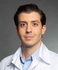 Dr Gregory Zegarek