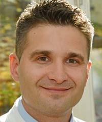 Dr Ivo Guber