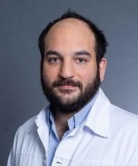 Dr Ilias Petrou