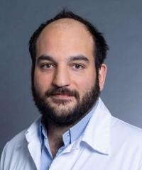 Docteur Ilias Petrou
