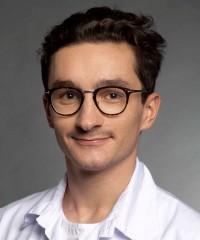 Dr Alexandre Lavé