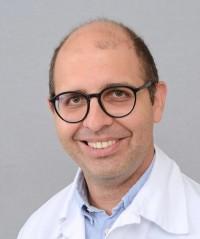 Dr Pouya  Iranmanesh