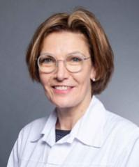 Mme Isabelle Golard