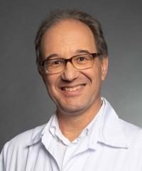 Dr Jacques Birraux, PD