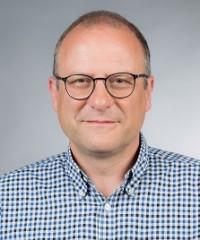 Dr Jean-Pierre Bacchetta
