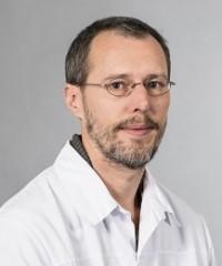 Dr Jean-Christophe Tille