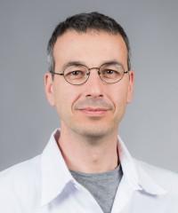 Dr Gianmaria Pellegrinelli