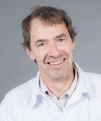 Dr Jean-Paul Humair