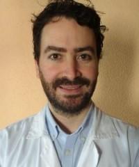 Dr José Escribano Paredes