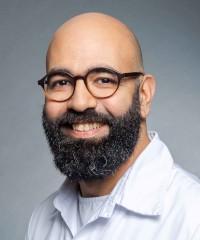 Dr Jérôme Bertrand