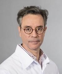 Dr Johannes Lobrinus