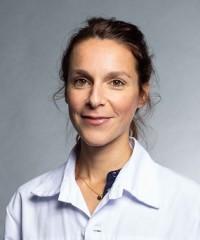 Dre Julie Bénard