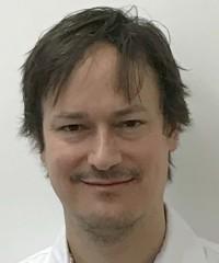 Dr Julien Bally