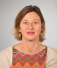 Mme Aline Lasserre Moutet