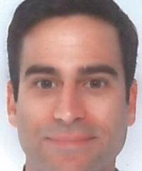 Dr Laurent Sheybani